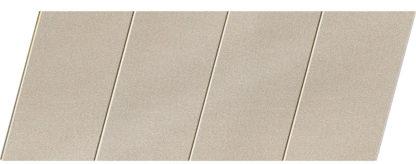 """Реечный потолок """"под металлик"""" 100 P, цвет: панель - 252 1"""