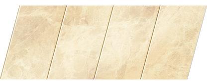 """Реечный потолок """"под мрамор"""" 100 P, цвет: панель - 336"""