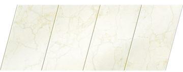 """Реечный потолок """"под мрамор"""" 100 P, цвет: панель - 337"""