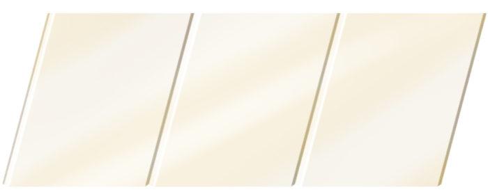 Глянцевый реечный потолок 150 C, цвет: панель - 040 2
