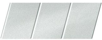 """Реечный потолок """"под металлик"""" 150 C, цвет: панель - 133"""