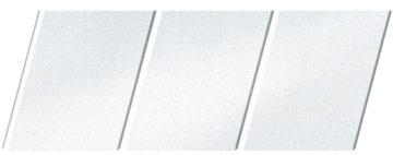 """Реечный потолок """"под металлик"""" 150 C, цвет: панель - 143"""