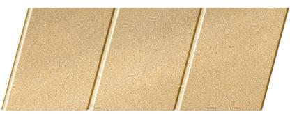 """Реечный потолок """"под металлик"""" 150 C, цвет: панель - 153"""