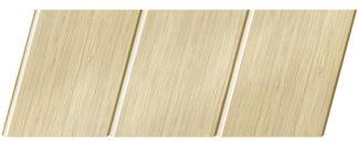 Реечный потолок с фактурой светлое дерево (бамбук) 150 C, цвет: панель - 202