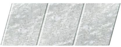 """Реечный потолок """"под мрамор"""" 150 C, цвет: панель - 335"""