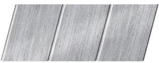 """Реечный потолок """"под металлик"""" 150 C, цвет: панель - 501"""