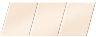 Матовый реечный потолок 150 C, цвет: панель - 710