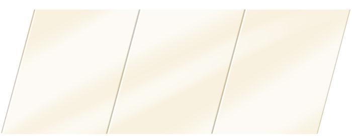 Глянцевый реечный потолок 150 P, цвет: панель - 040 2