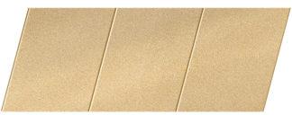 """Реечный потолок """"под металлик"""" 150 P, цвет: панель - 153"""
