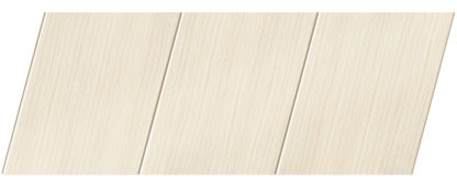 Реечный потолок с фактурой светлое дерево (бук беленый) 150 P, цвет: панель - 200