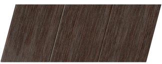 Реечный потолок с фактурой темное дерево (венге) 150 P, цвет: панель - 207