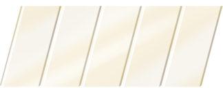Глянцевый реечный потолок 75C, цвет: панель - 040 2