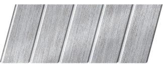 """Реечный потолок """"под металлик"""" 75 C, цвет: панель - 501"""