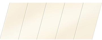 Матовый реечный потолок 75 P, цвет: панель - 040