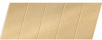 """Реечный потолок """"под металлик"""" 75 P, цвет: панель - 153"""