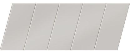 Матовый реечный потолок 75 P, цвет: панель - 233