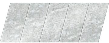 """Реечный потолок """"под мрамор"""" 75 P, цвет: панель - 335"""