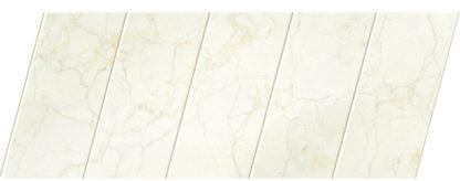 """Реечный потолок """"под мрамор"""" 75 P, цвет: панель - 337"""