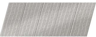 Реечный потолок с фактурой кожи 75 P, цвет: панель - 500