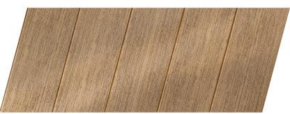"""Реечный потолок """"под металлик"""" 75 P, цвет: панель - 551"""