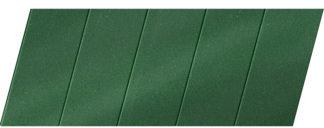 """Реечный потолок """"под металлик"""" 75 P, цвет: панель - 561"""