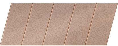"""Реечный потолок """"под металлик"""" 75 P, цвет: панель - 562"""