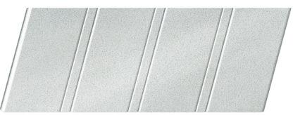 """Реечный потолок """"под металлик"""" 84 R, цвет: панель - 133"""