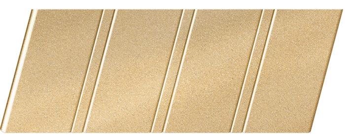 """Реечный потолок """"под металлик"""" 84 R, цвет: панель - 153"""