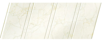 """Реечный потолок """"под мрамор"""" 84 R, цвет: панель - 337"""