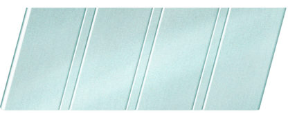 """Реечный потолок """"под металлик"""" 84 R, цвет: панель - 461"""