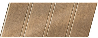 """Реечный потолок """"под металлик"""" 84 R, цвет: панель - 551"""
