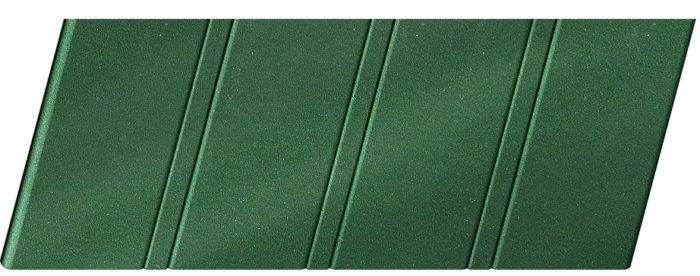 """Реечный потолок """"под металлик"""" 84 R, цвет: панель - 561"""