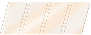 Глянцевый реечный потолок 84 R, цвет: панель - 710 2