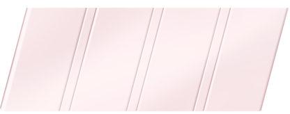 Матовый реечный потолок 84 R, цвет: панель - 716