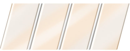 Глянцевый реечный потолок 84 R(V), цвет: панель - 710 2, профиль - 140
