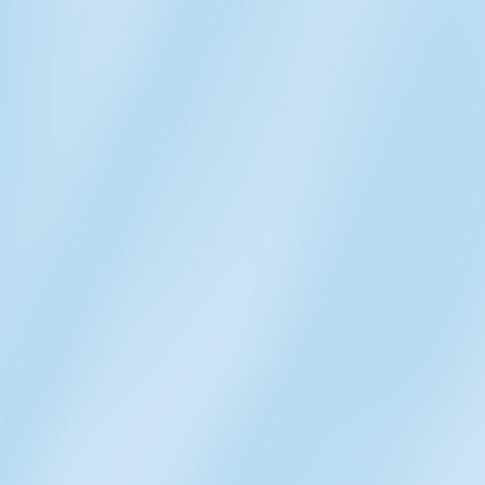 Цвет реечного потолка: 015 1, глянцевый голубой