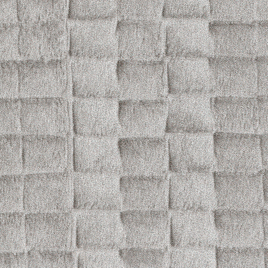 Цвет реечного потолка: 500, кожа серебро