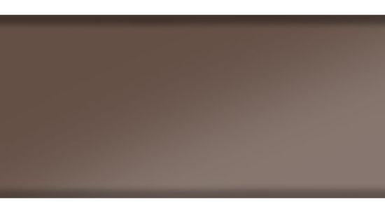 Промежуточный профиль 84R, цвет 150 темный металлик