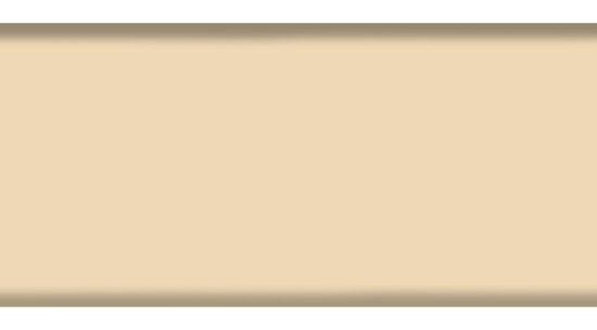 Промежуточный закрывающий профиль 84R, цвет 4401 светло-бежевый