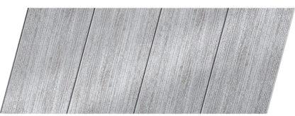 """Реечный потолок """"под металлик"""" 100 P, цвет: панель - 501"""