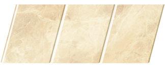 """Реечный потолок """"под мрамор"""" 150 C, цвет: панель - 336"""
