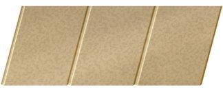 """Реечный потолок """"под металлик"""" 150 C, цвет: панель - 552"""