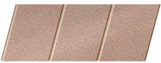 """Реечный потолок """"под металлик"""" 150 C, цвет: панель - 562"""