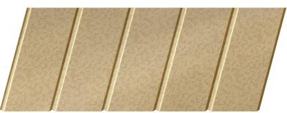 """Реечный потолок """"под металлик"""" 75 C, цвет: панель - 552"""