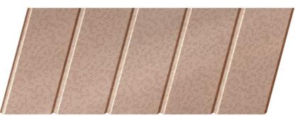 """Реечный потолок """"под металлик"""" 75 C, цвет: панель - 562"""