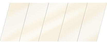 Глянцевый реечный потолок 75 P, цвет: панель - 040 2