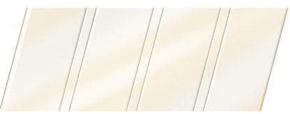 Глянцевый реечный потолок 84 R, цвет: панель - 040 2