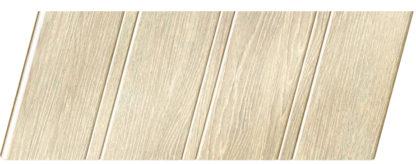 Реечный потолок с фактурой светлое дерево (дуб светлый) 84 R, цвет: панель - 210
