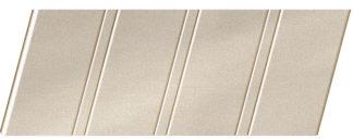"""Реечный потолок """"под металлик"""" 84 R, цвет: панель - 252 1"""