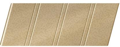 """Реечный потолок """"под металлик"""" 84 R, цвет: панель - 552"""